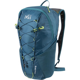 Millet Pulse 16 Zaino, emerald